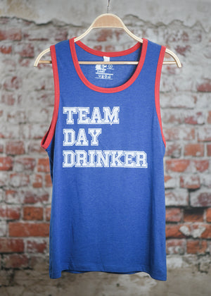 Team Day Drinker Tank