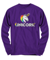 Unicork Branded Long Sleeve Shirt