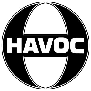 Havoc Boxing