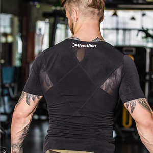 BOOSTSHIRT™ COMPRESSION SHIRT - BoostShirt™