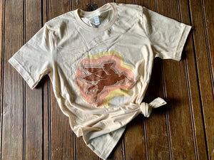 High Flyer Tee - SALE - Wild Plains