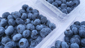 Blueberries (Punnet)