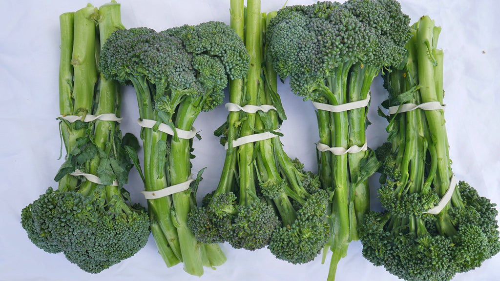 Baby Broccoli / Broccolini (Bunch)