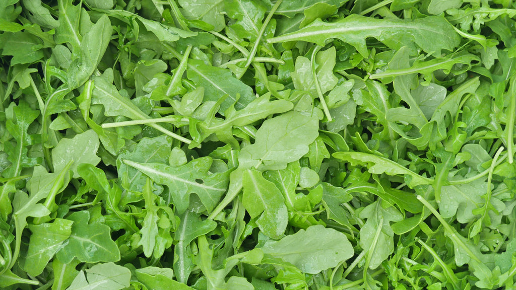 Wild rocket available at Crunch Produce Brisbane fruit and vege home delivery.
