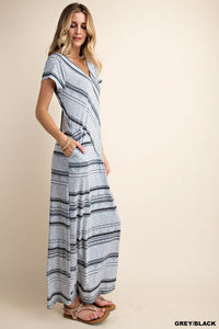 Boutique Maxi Dress