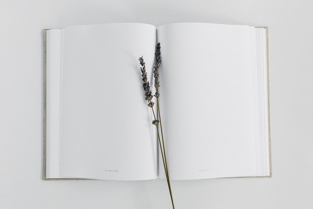 5 Fun Ideas for the Blank Pages in Your Book