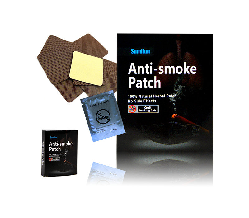 Anti-Smoking Patches (35 Pack)