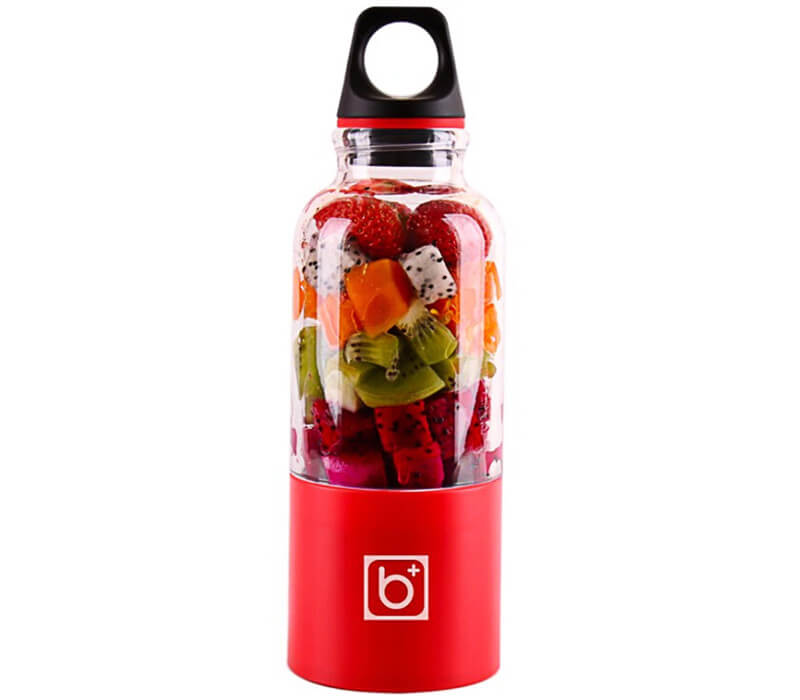 Blender USB Bottle