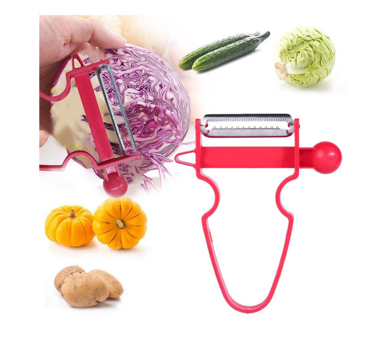 Magic Trio Peeler Set