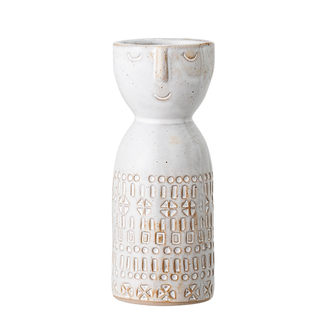 Bloomingville • Face Vase