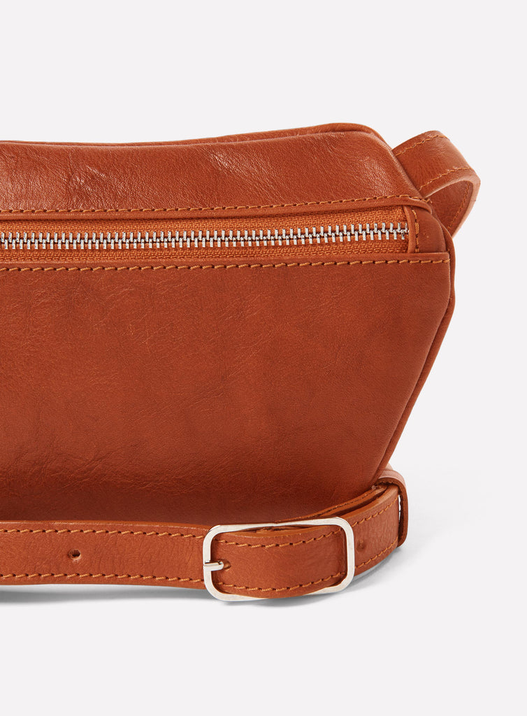 ZAMT • CAN Hip Bag Cognac