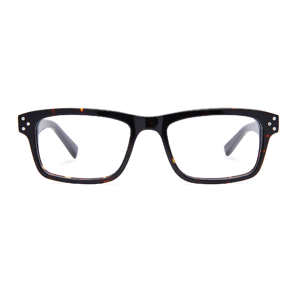 KIDS Baxter Blue - Bailey | Retro Tortoise
