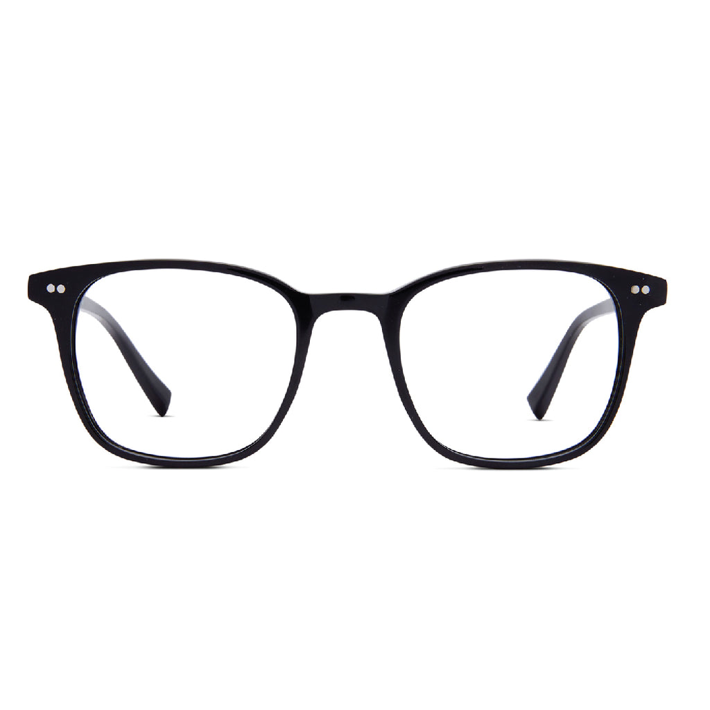Baxter Blue - Clark | Gloss Black