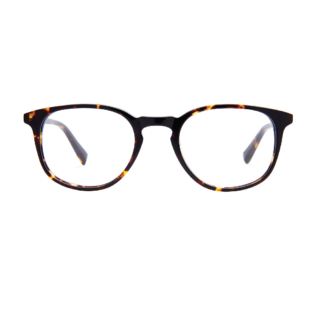 Baxter Blue - Lane | Maple Tortoise