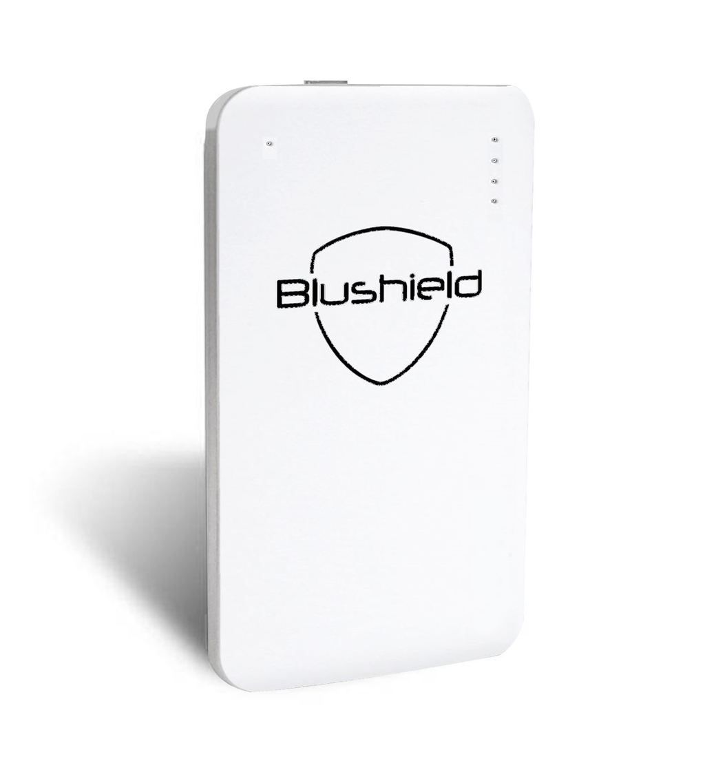 Blushield Tesla Gold *PORTABLE*