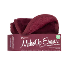 Makeup Eraser - Perfectly Plum