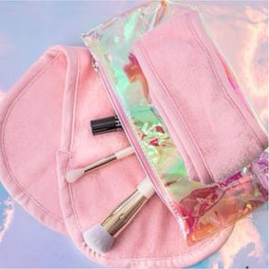 Makeup Eraser Hologram 3-Piece Set