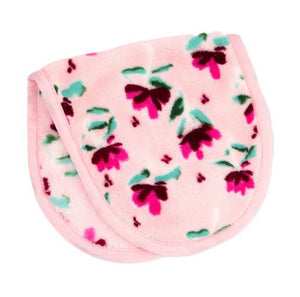 Makeup Eraser - Floral Print headband set