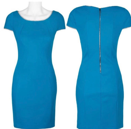 T. Tahari dress