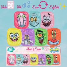 Makeup Eraser SpongeBob 7-Day Set