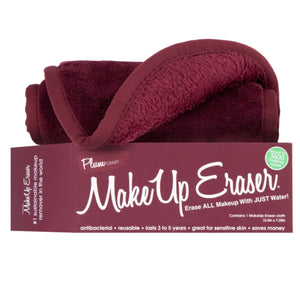 makeup eraser perfectly plum