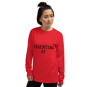Essential AF Long Sleeve Shirt