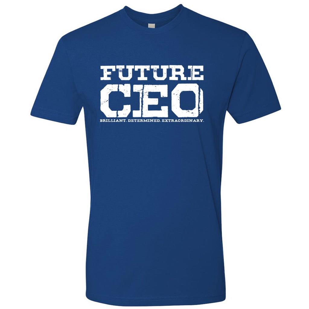 Future CEO T-Shirt