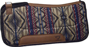 Contoured Ranch Pads w/Adjustable Strap 32 x 32