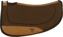 Round (Barrel) - Contoured Ranch Pads