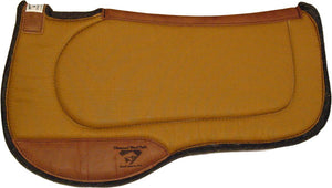 Endurance-Square Contoured Ranch Pads
