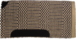 Saddle Blanket Pads - Double Weave