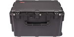 Pic Station Mini Rolling Case w/ Foam