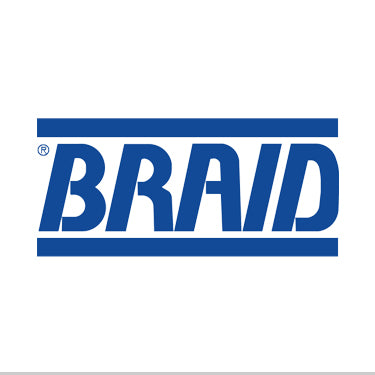 Braid Wheels logo