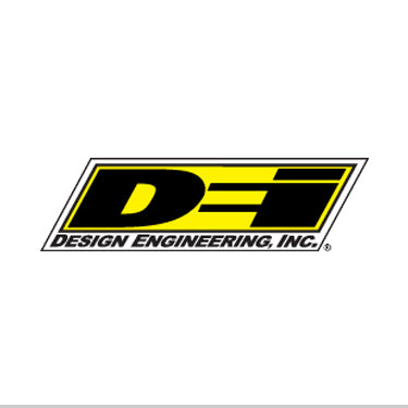 DEI Design Engineering Logo