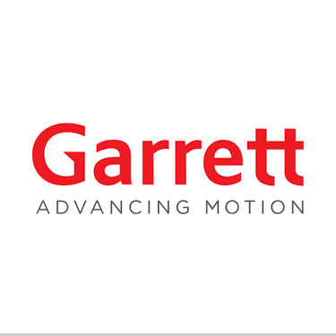 Garrett Advancing Motion Logo
