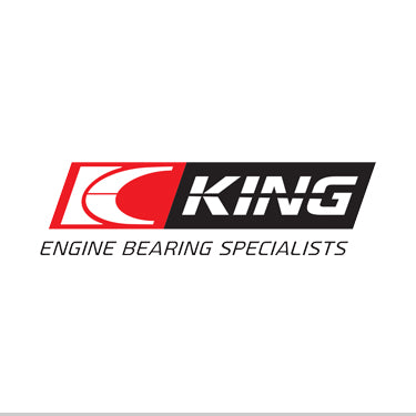 King Engine Bearing Specialists Logo