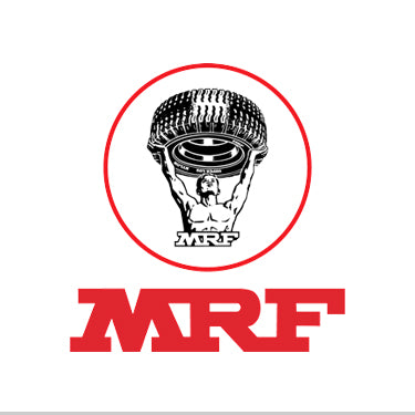 MRF Tires Logo