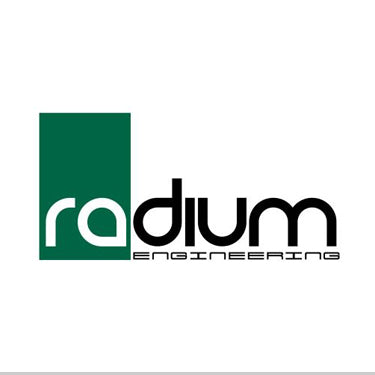 Radium Engineering Logo