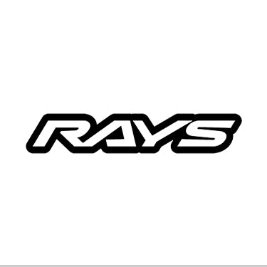 Rays Wheels Logo