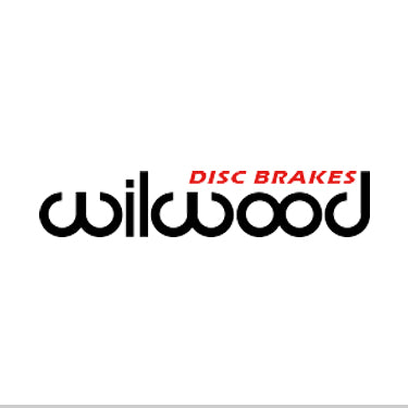 Wilwood Disc Brakes Logo