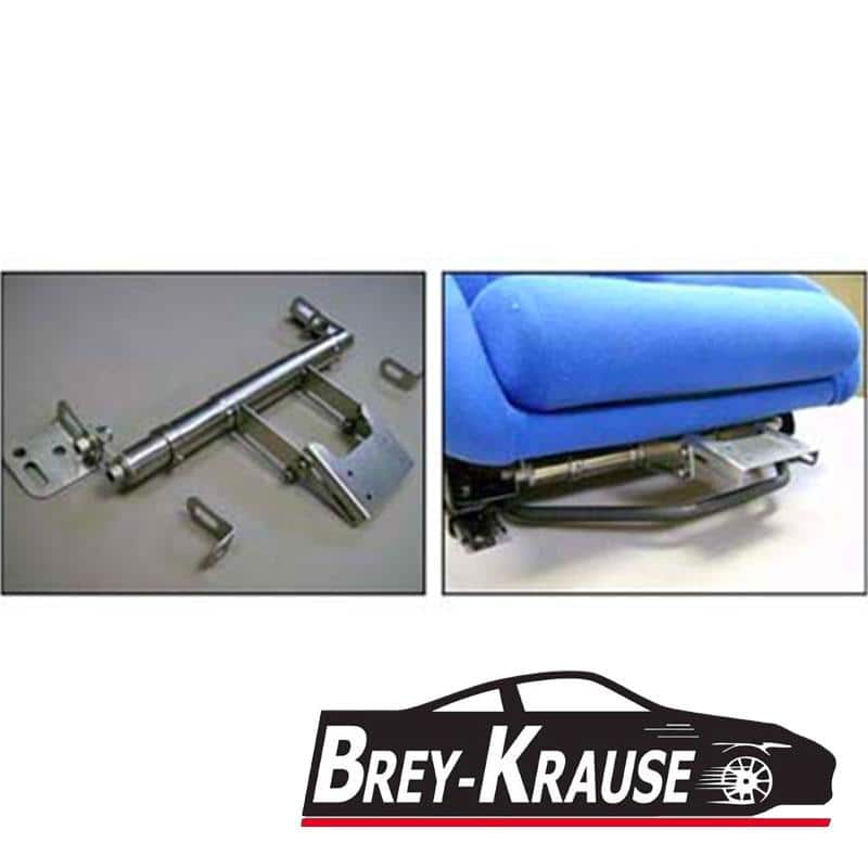Brey-Krause - Universal Fire Extinguisher Mount BK-9540 Default Title on Bleeding Tarmac