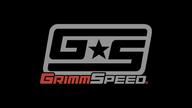 Shop GrimmSpeed Automotive performance Parts on Bleeding Tarmac