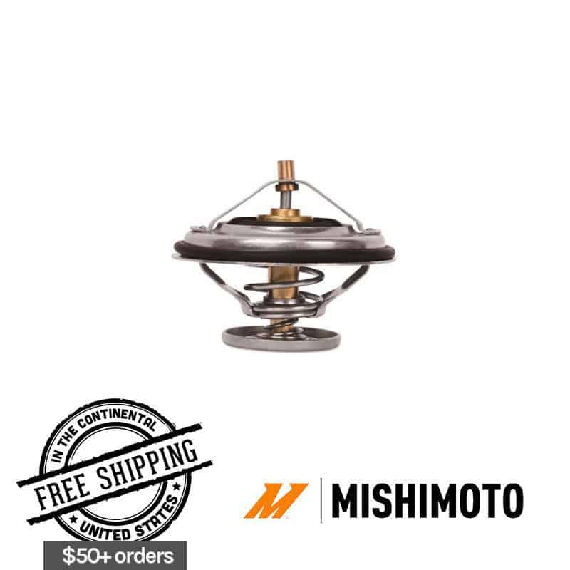 Mishimoto - Racing Thermostat - 92-99 BMW E36 misMMTS-E36-92L Default Title on Bleeding Tarmac