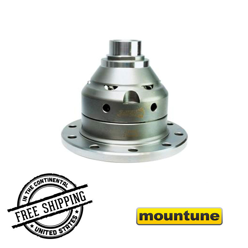 Mountune 2363-ATB-AA Quaife ATB Differential for Ford Focus ST 2013-2018