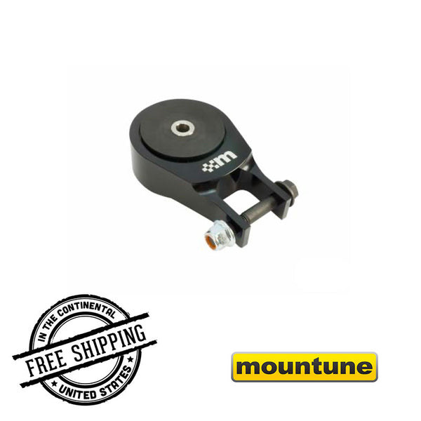 Mountune 2363-RR-AA Roll Restrictor / Rear Motor Mount - Ford Focus ST / RS on Bleeding Tarmac
