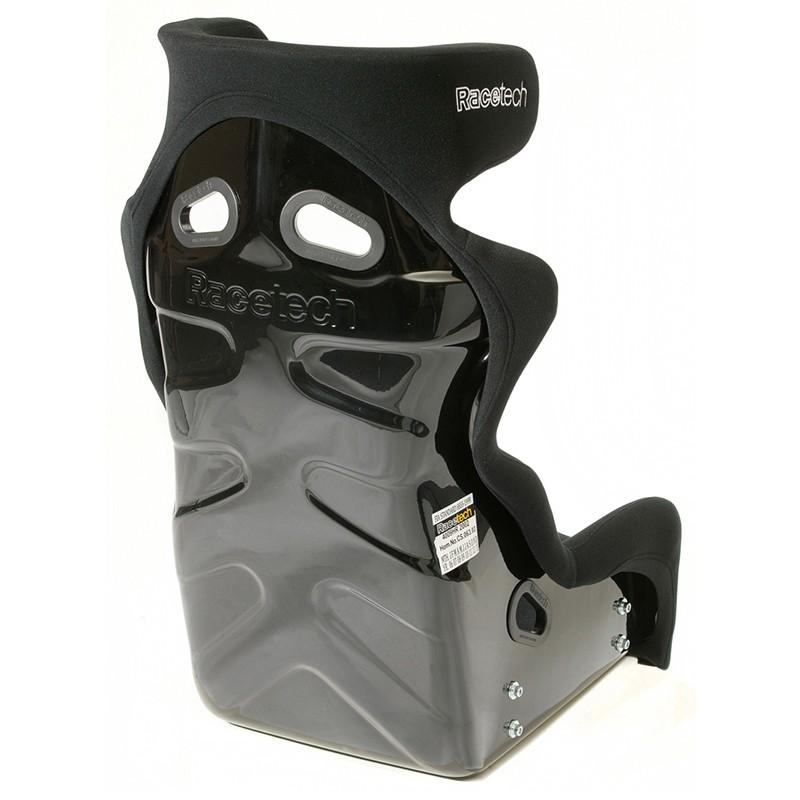 Racetech - RT4009HR Racing Seat / SPECIAL ORDER RT4009WHR WHR - Wide (+$160.00) / RTB1009M - Pair (+$150.00) on Bleeding Tarmac
