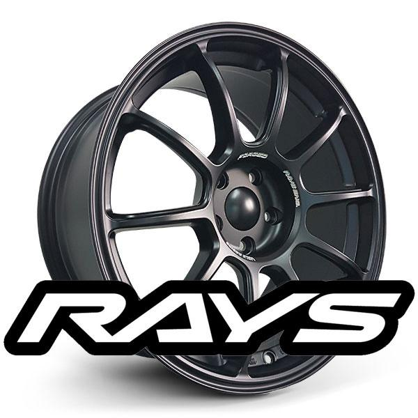 Rays Wheels  Default Title on Bleeding Tarmac