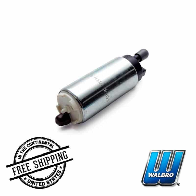 Walbro - Fuel pump 255lph High Pressure GSS342 - Subaru WRX 2002-2007 & Mitsubishi EVO 2005-2006 GSS342G3 Default Title on Bleeding Tarmac