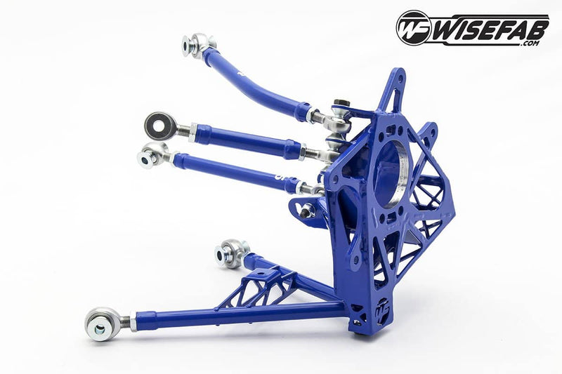 WiseFab - Nissan S13 Rear Suspension Kit WF113 Default Title on Bleeding Tarmac