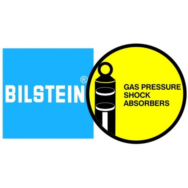 Bilstein 22-283627 B6 Front Right Strut Assembly - 18-19 Subaru Crosstrek on Bleeding Tarmac